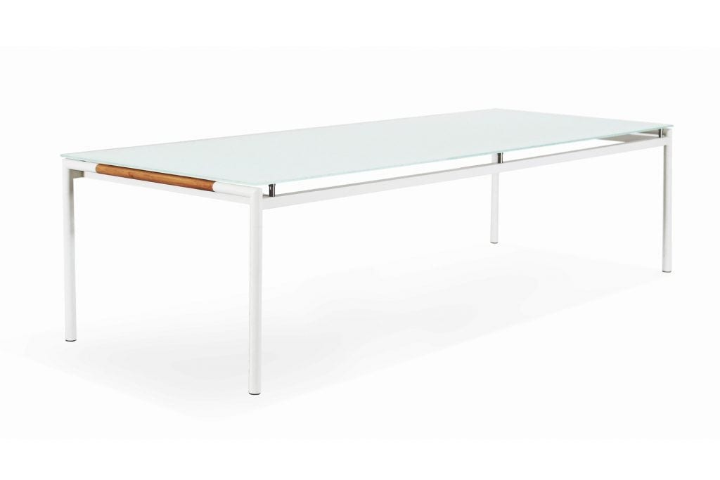 Breeze Dining Table 2000