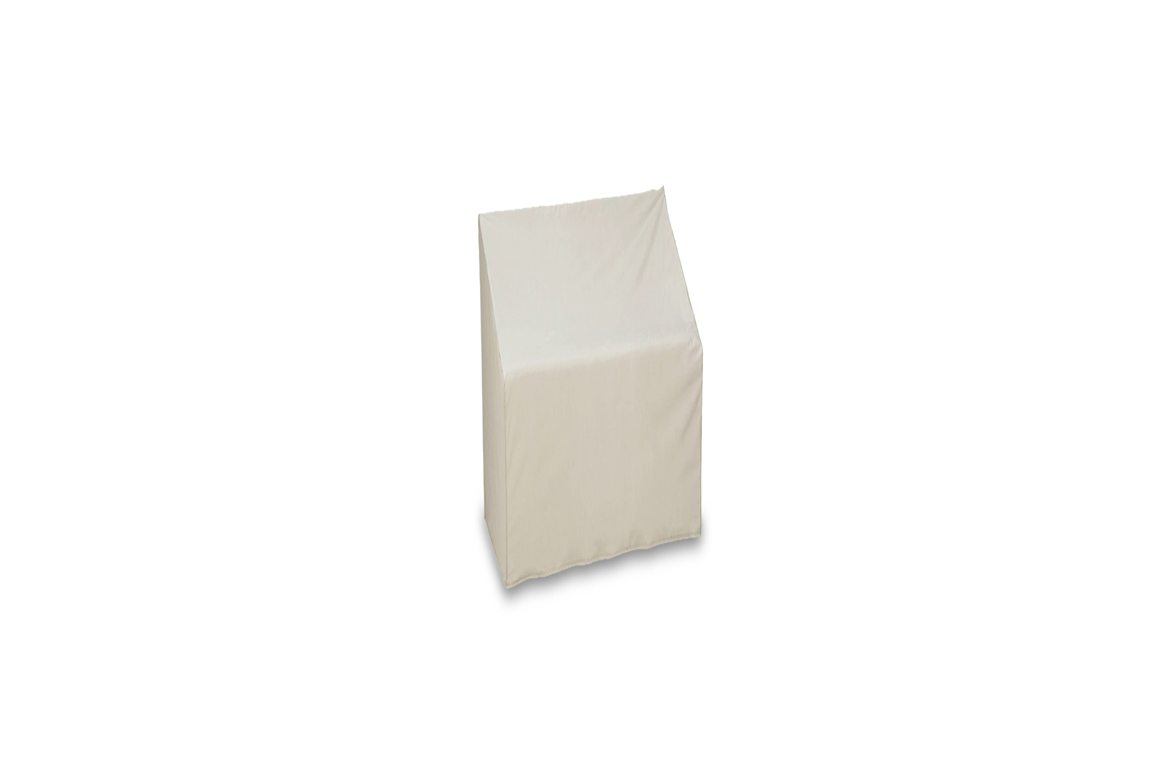 BREEZE COUNTER STOOL COVER GREY