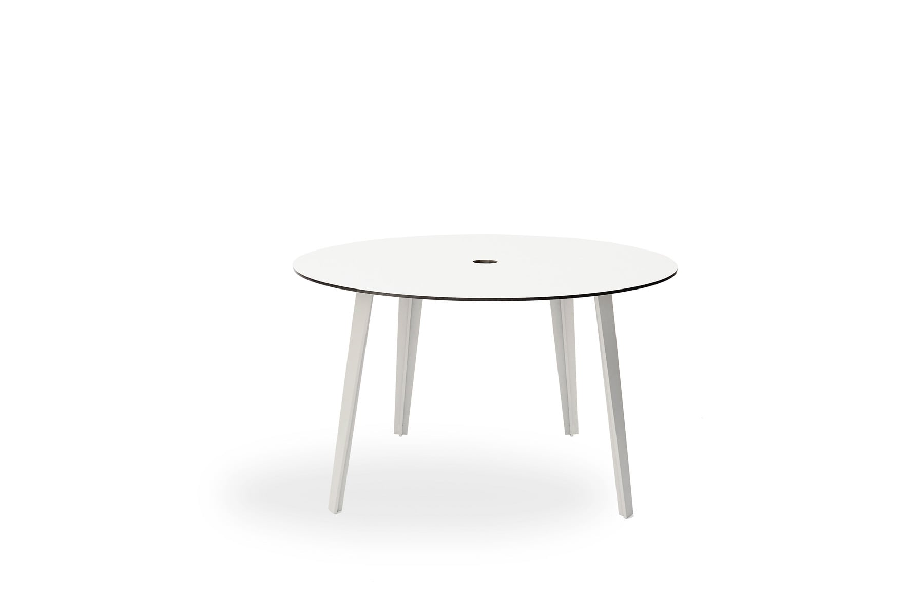 CLOVELLY ROUND DINING TABLE 1000